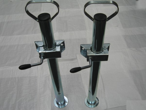 Trailer Prop Stands / Support Tubes